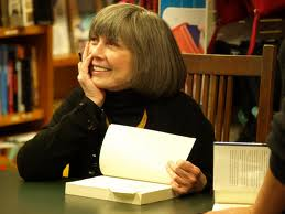 Anne rice research papers
